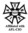 Member of  AFL-CIO